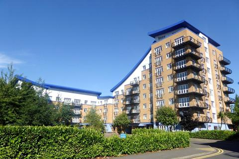 2 bedroom apartment to rent - Luscinia View, Napier Road, Reading, RG1
