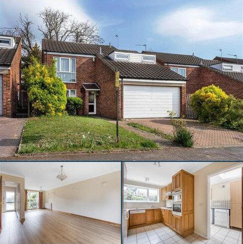 4 bedroom detached house for sale - Fernwood Close BR1