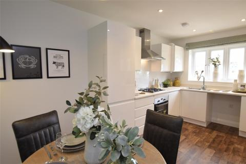 3 bedroom detached house for sale - The Foxham, Blunsdon Meadow, Swindon, SN25 4DN