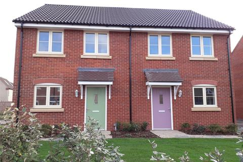 2 bedroom semi-detached house for sale - Plot 27, Kingswood Fields