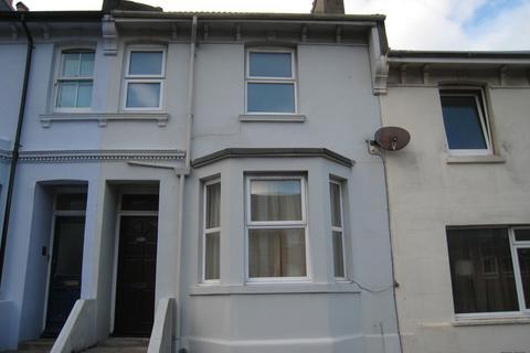 2 bedroom maisonette to rent - Queens Park Road, Brighton BN2