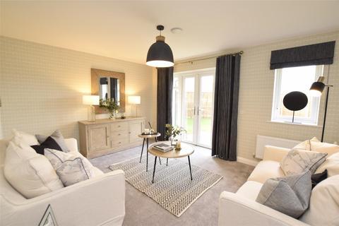 3 bedroom detached bungalow for sale - The Cheltenham, Blunsdon Meadow, Swindon, SN25 4DN