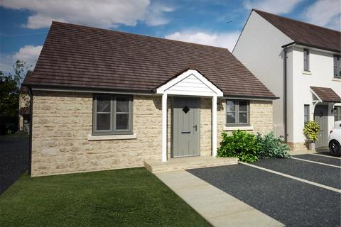 2 bedroom detached bungalow for sale - The Charlbury, Blunsdon Meadow, Swindon, SN25 4DN