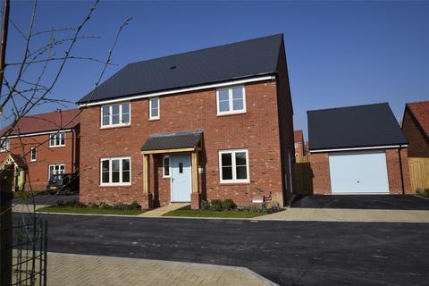 4 bedroom detached house for sale - The Malvern, Nup End Green, Ashleworth, GL19 4JJ