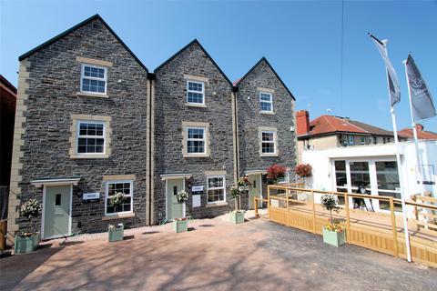 3 bedroom townhouse for sale - Plot 4, Richmond Grove, Mangotsfield, BRISTOL, BS16 9EZ