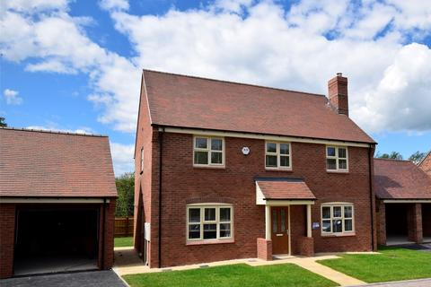 4 bedroom detached house for sale - Archers Reach, Bishops Cleeve, Gloucestershire, GL52 8SA