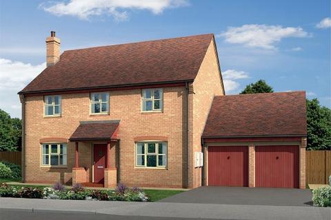 4 bedroom detached house for sale - Evesham Road, Bishops Cleeve, CHELTENHAM, Gloucestershire, GL52 8SA
