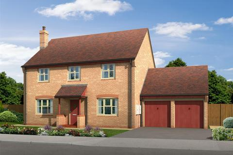 4 bedroom detached house for sale - Evesham Road, Bishops Cleeve, CHELTENHAM, Gloucestershire, GL52 8SA