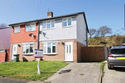 3 bedroom semi-detached house to rent - Meadow Rise, CF72