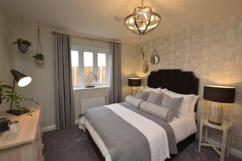 3 bedroom detached bungalow for sale - New Showhome, Blunsdon Meadow, Swindon, SN25 4DN