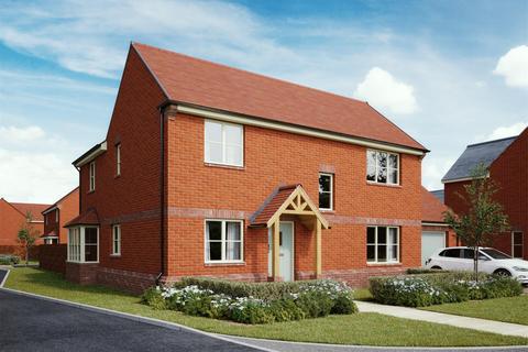 4 bedroom detached house for sale - Plot 34, The Bibury, Nup End Green, Ashleworth, GL19 4JJ
