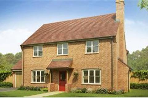 4 bedroom detached house for sale - Plot 5, Wards Hay Meadow, Banady Lane, Stoke Orchard,GL52 7SJ
