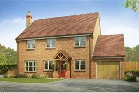 4 bedroom detached house for sale - The Fairmile, Plot 4, Wards Hay Meadow, Banady Lane, Stoke Orchard, GL52 7SJ