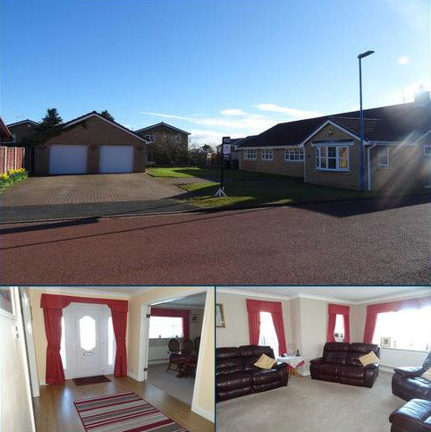 4 bedroom bungalow for sale - Applewood Close, Hartlepool