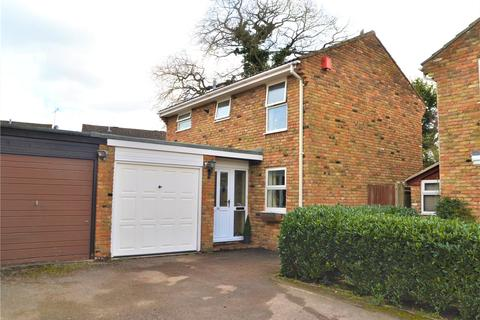 3 bedroom detached house for sale - Cranmer Close, Tilehurst, Reading, Berkshire, RG31