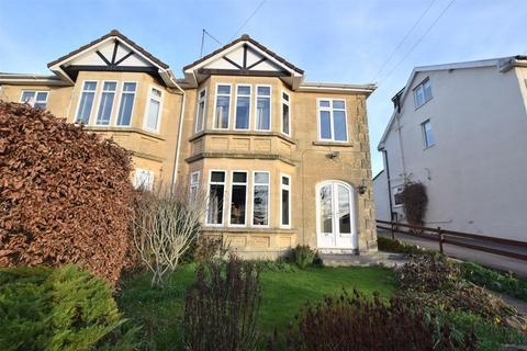 3 bedroom semi-detached house for sale - Wellsway, Keynsham, BRISTOL, BS31 1JA