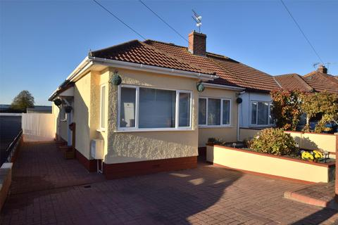 3 bedroom semi-detached bungalow for sale - Petherton Gardens, BRISTOL, BS14 9BS