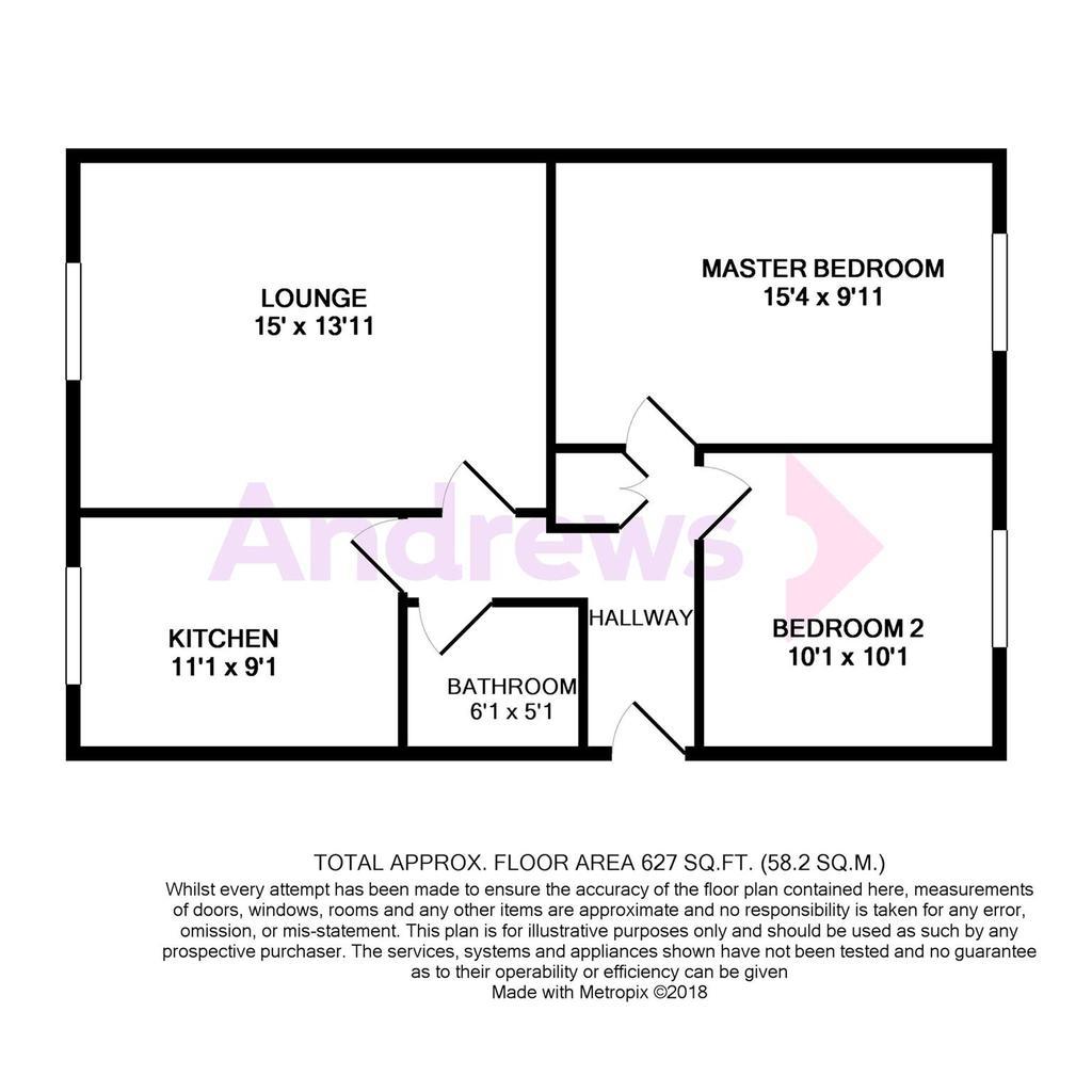 Floorplan: 10 Dragons hill court