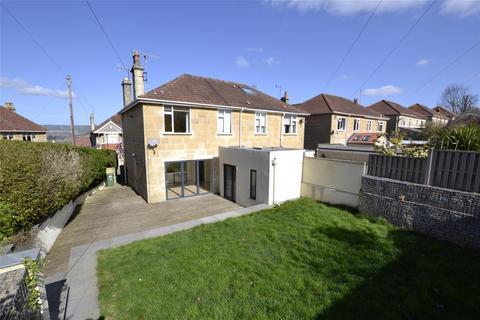 3 bedroom semi-detached house for sale - Bloomfield Grove, BATH, Somerset, BA2 2BZ