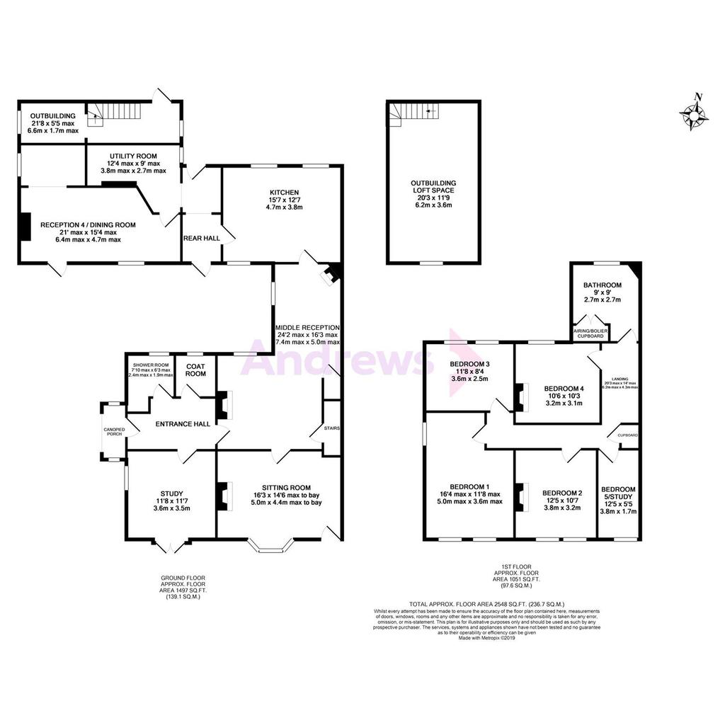 Floorplan: 14 Flatwoods Road
