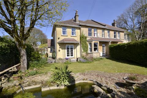 5 bedroom semi-detached house for sale - Flatwoods Road, Claverton Down, BATH, Somerset, BA2 7AQ