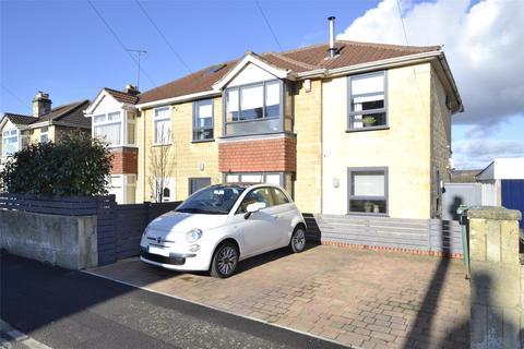 4 bedroom semi-detached house for sale - Stirtingale Avenue, BATH, Somerset, BA2 2NQ