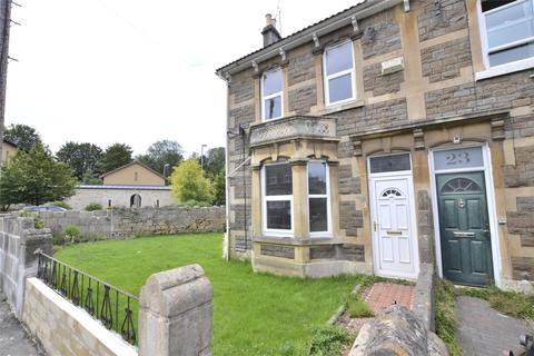 3 bedroom end of terrace house for sale - Second Avenue, BATH, Somerset, BA2 3NN