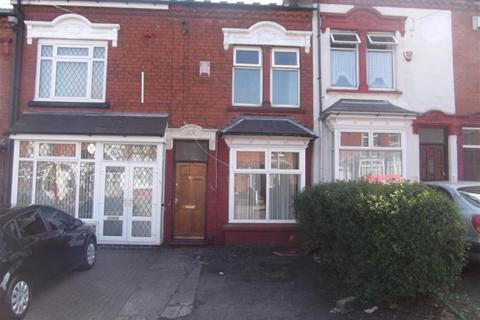 3 bedroom terraced house to rent - Ridge Way, Edgbaston, Birmingham, B17 8JB