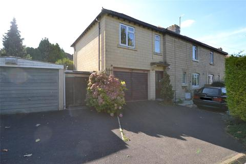 5 bedroom semi-detached house for sale - The Oval, BATH, Somerset, BA2 2HE