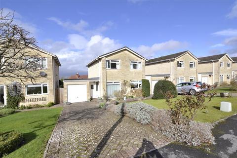 3 bedroom detached house for sale - Castle Gardens, BATH, Somerset, BA2 2AN