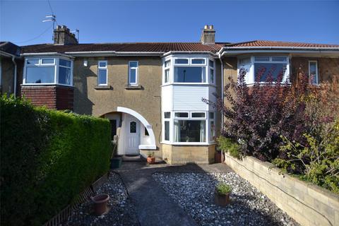 3 bedroom terraced house for sale - Wellsway, BATH, Somerset, BA2 2UD