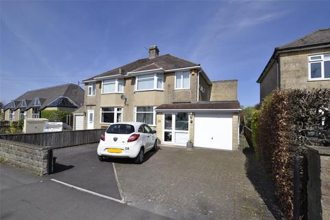 3 bedroom semi-detached house for sale - Midford Road, BATH, Somerset, BA2 5RT