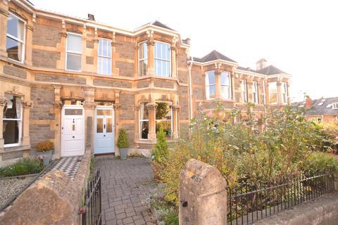 4 bedroom terraced house for sale - Kipling Avenue, BATH, Somerset, BA2 4RB