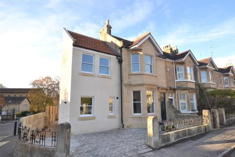 5 bedroom semi-detached house for sale - First Avenue, BATH, Somerset, BA2 3NW