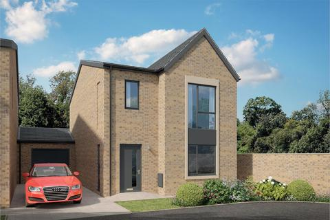 4 bedroom detached house for sale - The Badgeworthy, Mulberry Park,Combe Down, BATH, BA2 5DR