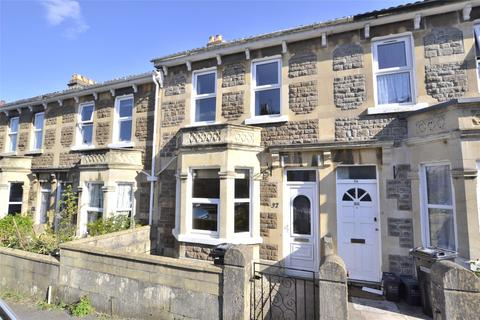 3 bedroom terraced house for sale - Faulkland Road, BATH, BA2 3LT