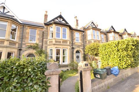 4 bedroom terraced house for sale - Longfellow Avenue, BATH, Somerset, BA2 4SJ