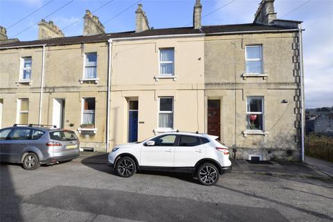 3 bedroom terraced house for sale - Stuart Place, BATH, Somerset, BA2 3RQ