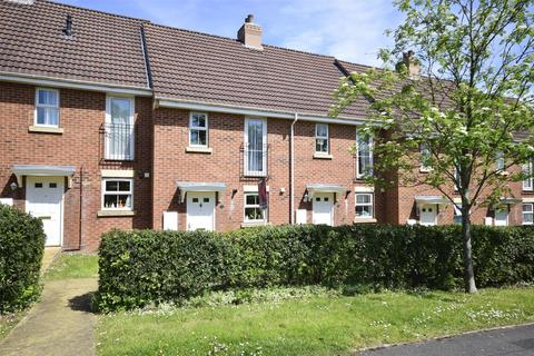 3 bedroom townhouse for sale - Casson Drive, Stoke Park, BRISTOL, BS16 1WR
