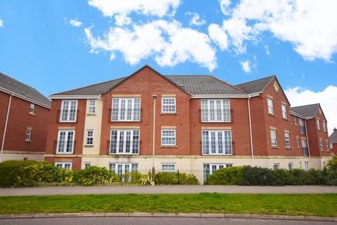 1 bedroom flat for sale - Birkby Close, Leicester, LE5