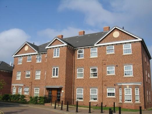 2 Bedrooms Ground Flat for sale in Creed Way B70