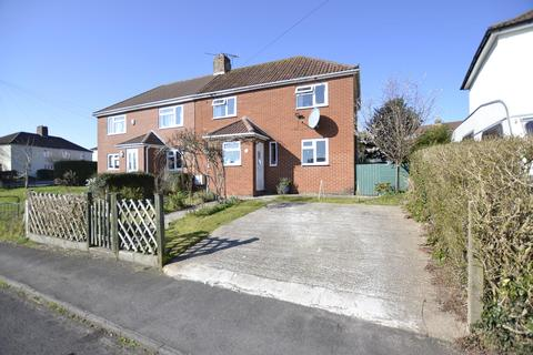 4 bedroom semi-detached house for sale - Alveston Walk, Bristol, BS9 2NJ