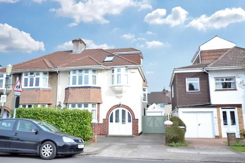 4 bedroom semi-detached house for sale - Reedley Road, Bristol, BS9 3TB