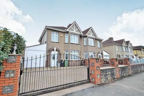 3 bedroom semi-detached house for sale - Southmead Road, Filton, Bristol, BS34 7RF