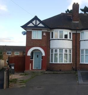 3 bedroom semi-detached house to rent - Butler Road, Solihull
