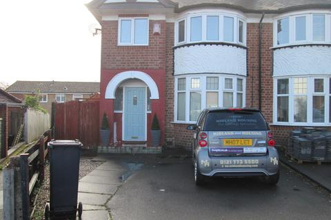 1 bedroom house share to rent - Room 2, Butler Road, Solihull