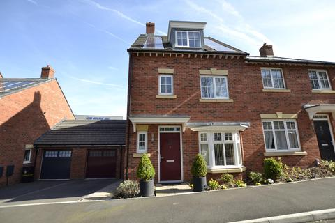 4 bedroom semi-detached house for sale - Thornfield Road, Bristol, BS10 6FB