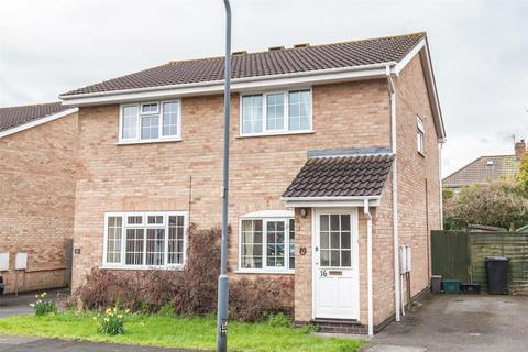 2 bedroom semi-detached house for sale - Homeleaze Road, Bristol, BS10 6BZ