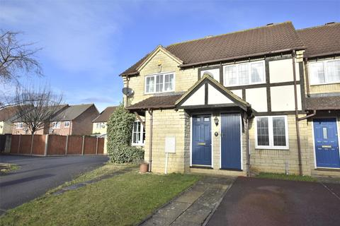 2 bedroom terraced house for sale - Harvesters View, Bishops Cleeve GL52