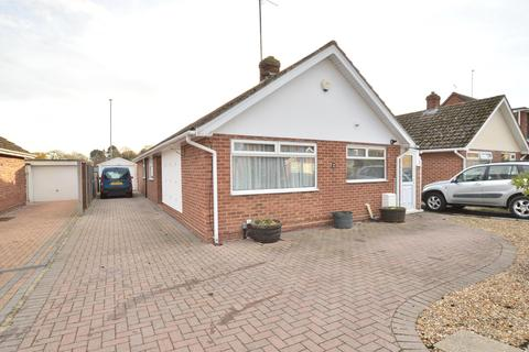 3 bedroom detached bungalow for sale - Sedgley Road, Bishops Cleeve GL52